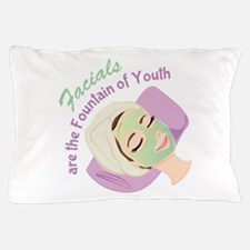 Foundation Of Youth Pillow Case