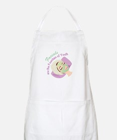 Foundation Of Youth Apron