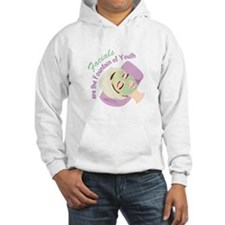 Foundation Of Youth Hoodie