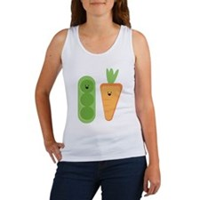 Carrots & Peas Tank Top