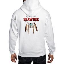 Proud to be Shawnee Jumper Hoody