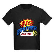 Big Brother Superhero T
