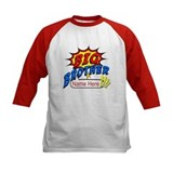 Big brother Long Sleeve T Shirts