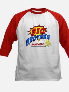 Big Brother Superhero Tee