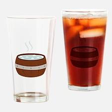 Hot Tub Drinking Glass