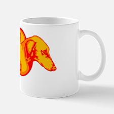 Sloughi Mug