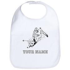Skier Racing (Custom) Bib