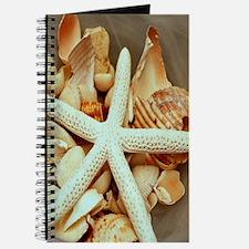 Summer Starfish Journal