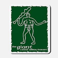 Cerne Giant Mousepad