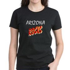 ARIZONA ROCKS Tee