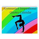 Gymnastics Calendars