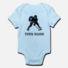 Hockey Player (Custom) Body Suit