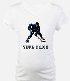 Hockey Player (Custom) Shirt