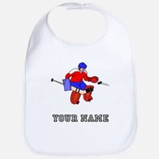Hockey Goalie (Custom) Bib
