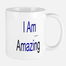 I Am Amazing. Mugs