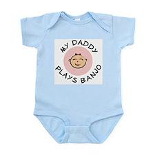 Funny Plays Infant Bodysuit