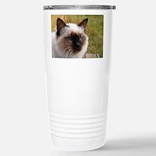 birman Travel Mug