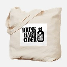 Cute Apple juice design Tote Bag