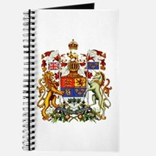 Canadian Royal Coat of Arms Journal