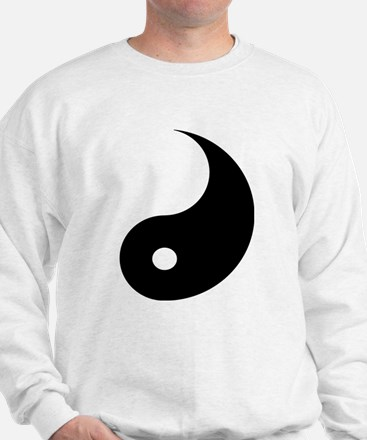 Yin - one of a pair Sweater