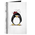 Feeling Ill Penguin Journal