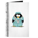Surgeon Penguin Journal