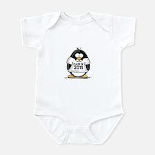 Class of 2011 Penguin Infant Bodysuit