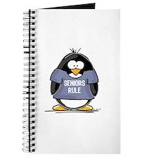 Seniors Rule penguin Journal