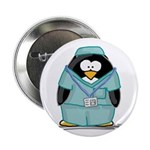 Operating Room Penguin Button