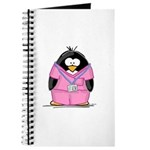 Nurse Penguin Journal