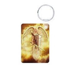 Saint Archangel Michael Keychains