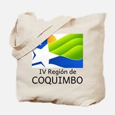 Coquimbo DS Tote Bag