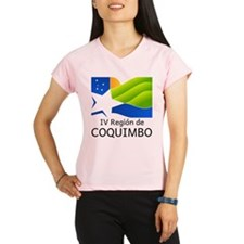 Coquimbo DS Performance Dry T-Shirt