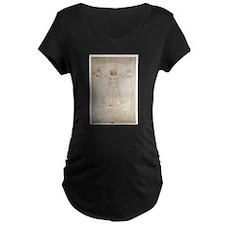 DaVinci Nineteen T-Shirt
