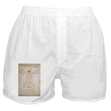 DaVinci Nineteen Boxer Shorts
