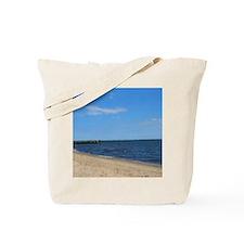 Long Island Sound Tote Bag