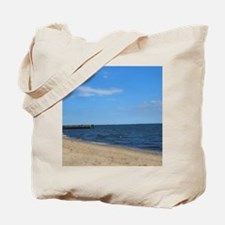 Long Island Sound Tote Bag