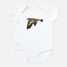 Pine Siskin Infant Bodysuit