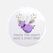 Funny Disappointment Button