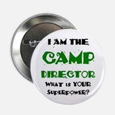 "camp director 2.25"" Button"