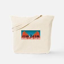 Rim 2 Rim Tote Bag