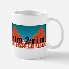 Rim 2 Rim Mugs