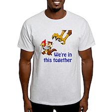 Funny Help T-Shirt