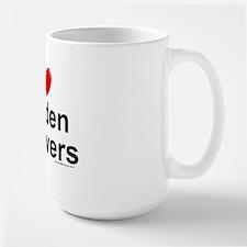 Golden Showers Mug
