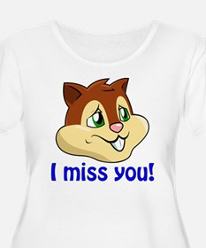 Funny Animated character T-Shirt