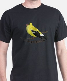Goldfinch T-Shirt