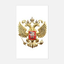 Russian Federation Coat of Arm Decal