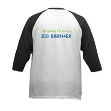 i know something big brother Tee