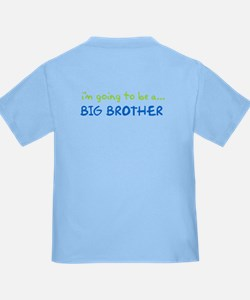 i know something big brother T