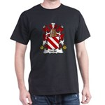 Cecile Family Crest Dark T-Shirt